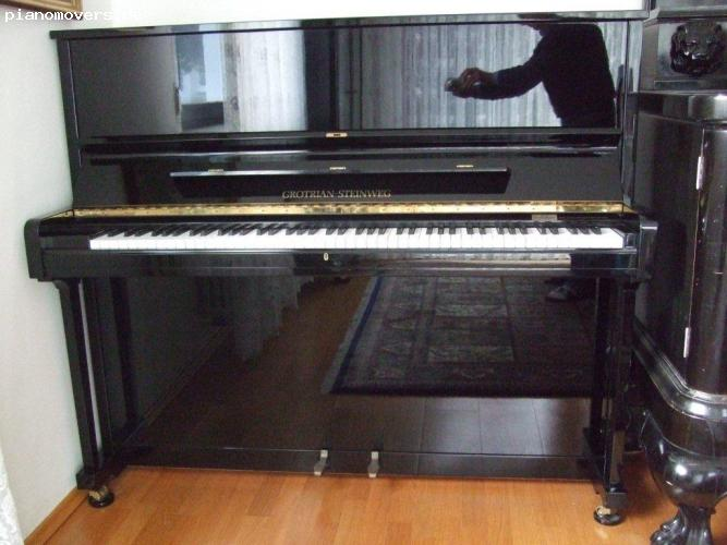 pianomovers grotrian steinweg modell 122 neu gestimmt bj 1981. Black Bedroom Furniture Sets. Home Design Ideas