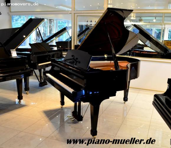 pianomovers kawai fl gel modell gs 30 schwarz hochglanz poliert. Black Bedroom Furniture Sets. Home Design Ideas