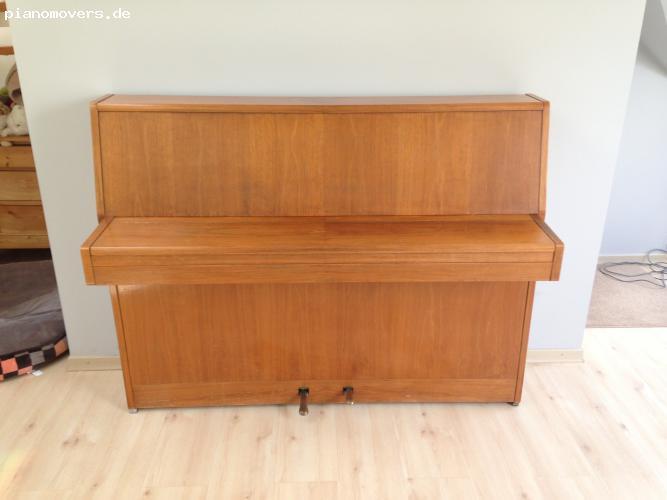 pianomovers einsteigerklavier von rippen. Black Bedroom Furniture Sets. Home Design Ideas