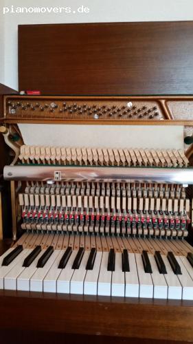 pianomovers wollmann klavier zu verkaufen. Black Bedroom Furniture Sets. Home Design Ideas