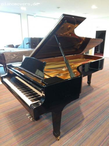 pianomovers steinway fl gel in sehr gutem zustand. Black Bedroom Furniture Sets. Home Design Ideas